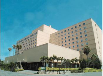 从地图查找 九州 冲绳 冲绳南部 姬百合塔 冲绳太平洋酒店  所在地 冲