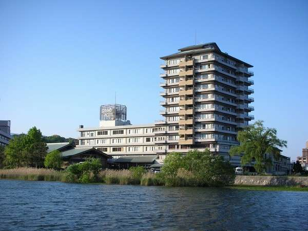 ������������ biwako grand hotel