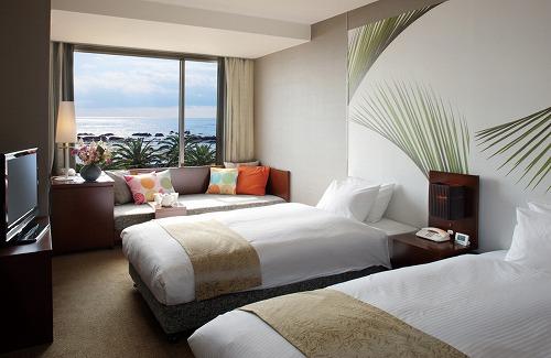 背景墙 房间 家居 酒店 设计 卧室 卧室装修 现代 装修 500_325